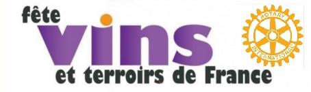 SALON VINS ET TERROIRS MAISONS LAFFITTE MARS 2016 -